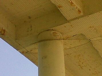 Une protection efficace contre la corrosion des fers