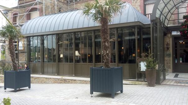 Restaurant de Dinard