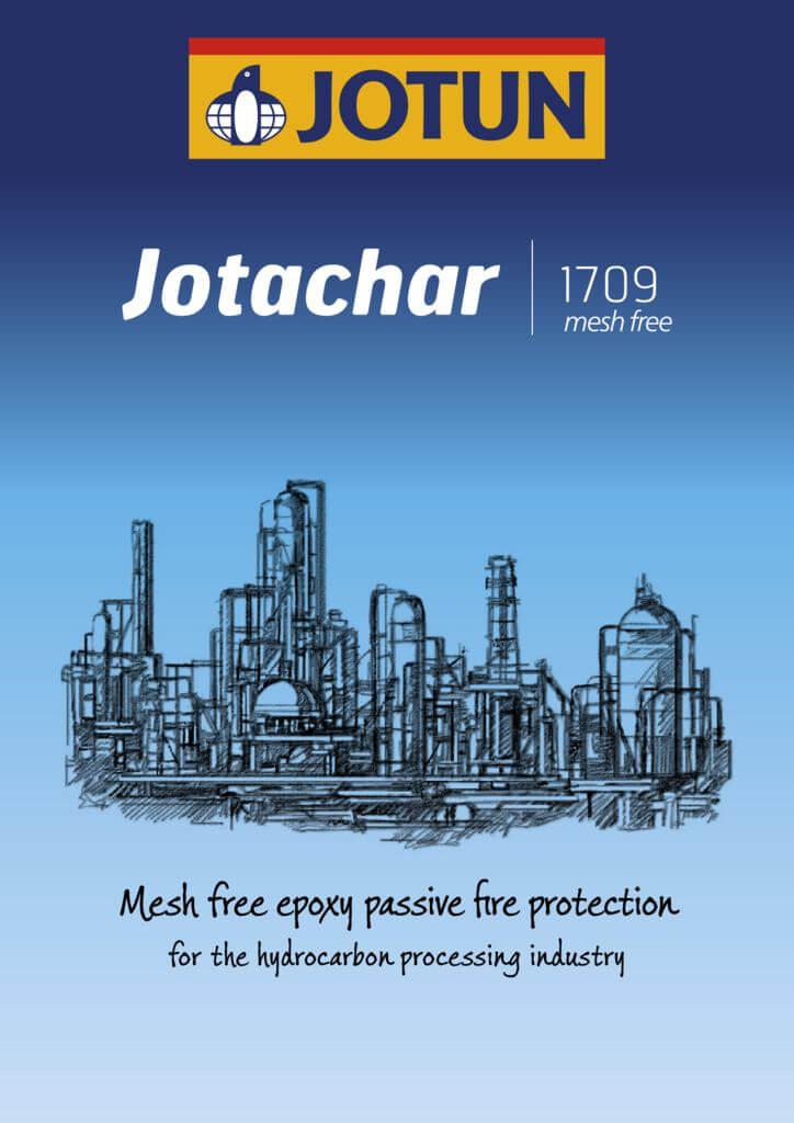 Jotachar – 1709