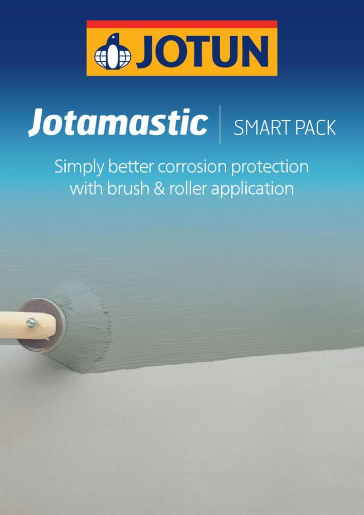 Jotamastic Smartpack