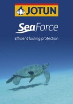 Sea Force brochure