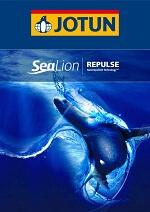 Sea Lion Repulse Brochure