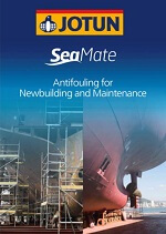Sea Mate Brochure