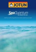 Sea Quantum