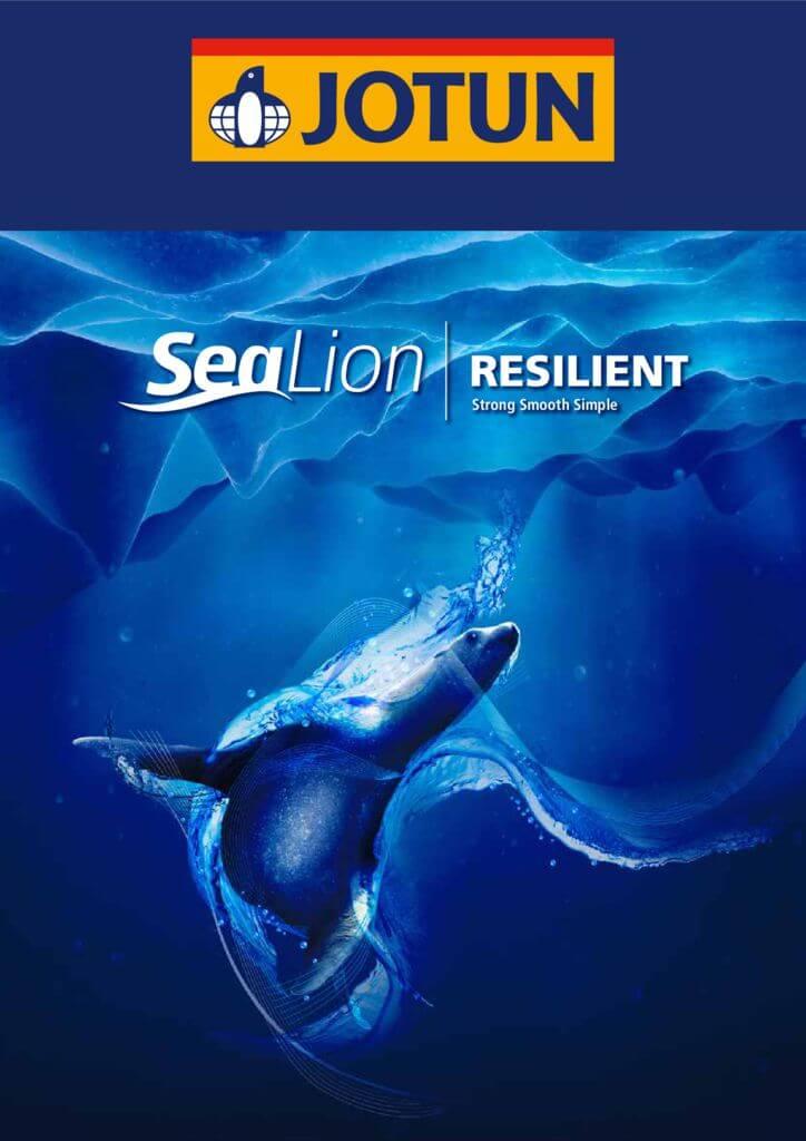 Sea Lion Resilient Brochure