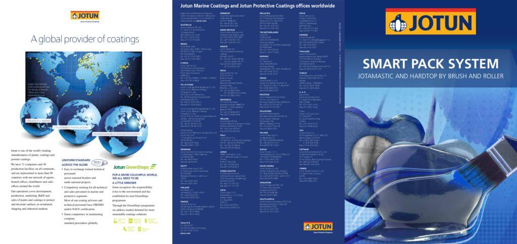 Smart Pack System Brochure