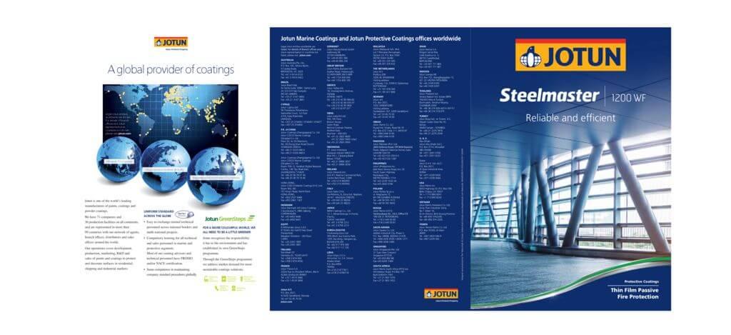 Steelmaster -1200WF